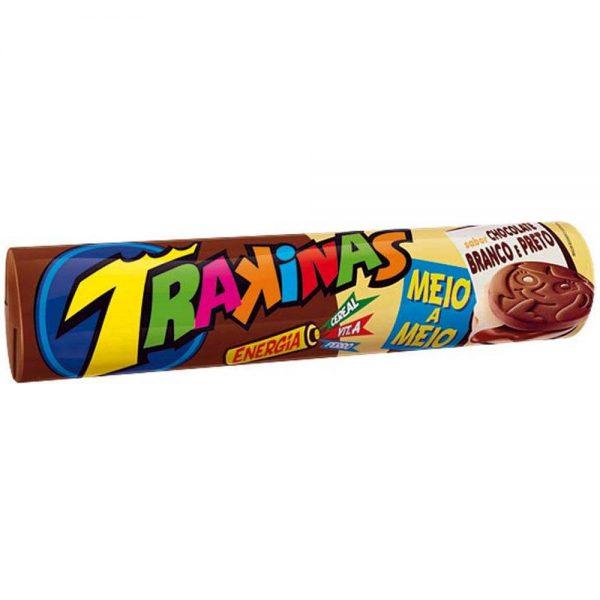 Biscoito Trakinas