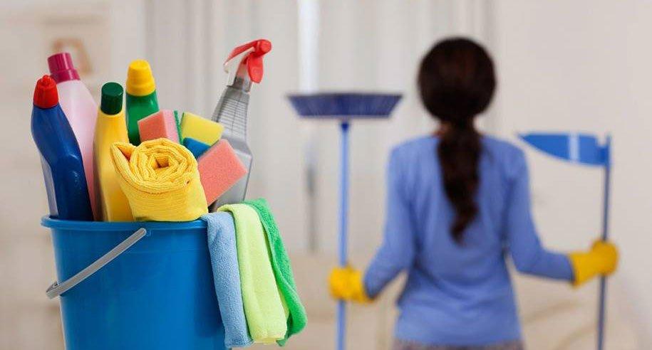 Limpeza ou higienização