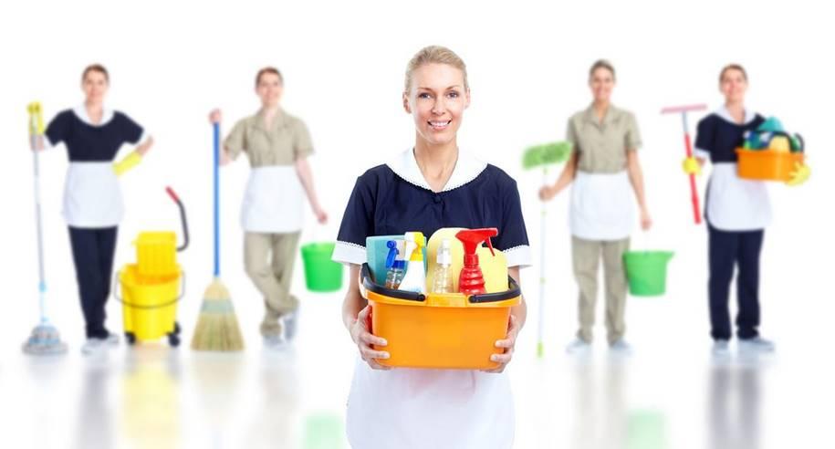 Produtos de limpeza para sua empresa