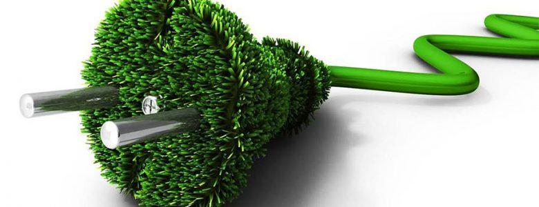 O que é material ecológico