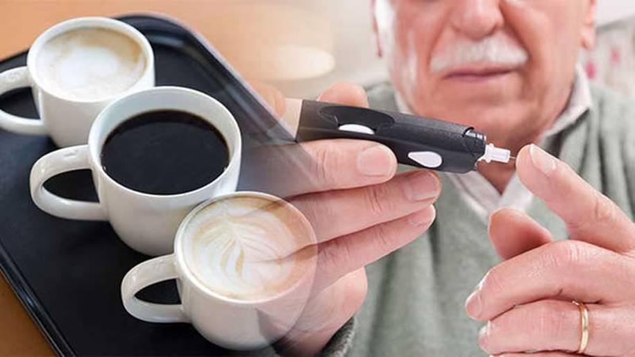 Benefícios do Cafézinho - Previne o Diabetes