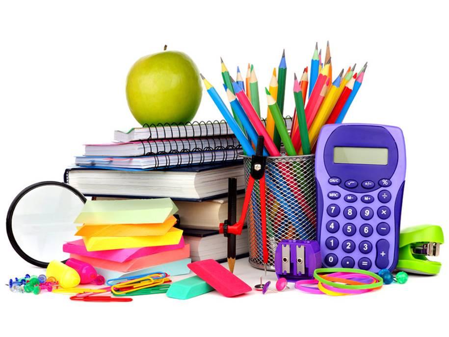 Economizar no material Escolar
