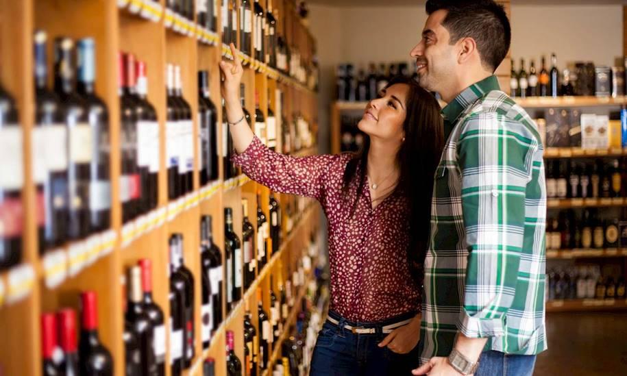 Distribuidora de Produtos - Opções em Bebidas