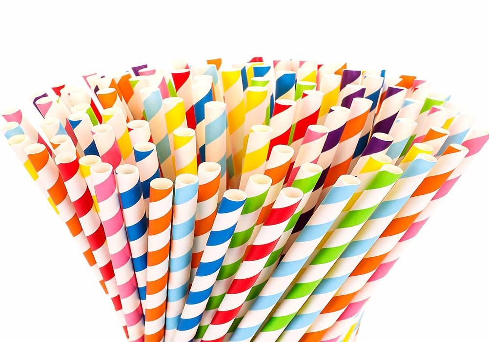 Quais os impactos do canudo de papel no ambiente