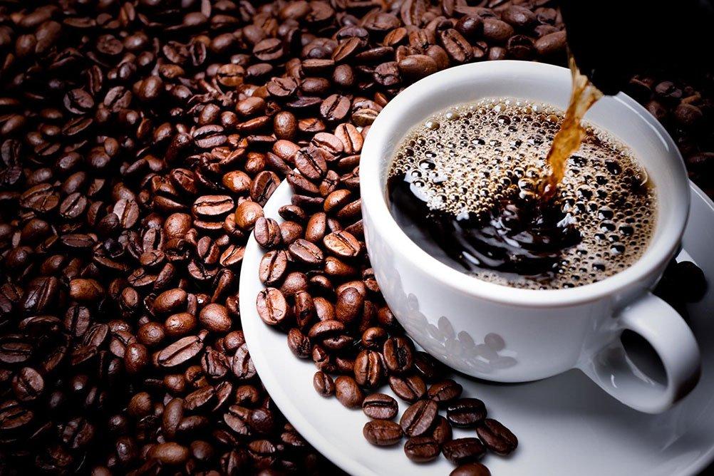 Como surgiu o café