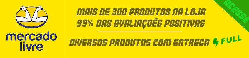 Loja Medem - Mercado Livre