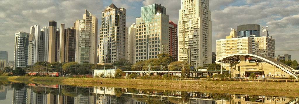 Distribuidora de Produtos Zona Oeste de São Paulo